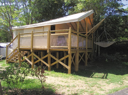 Camping au port punay 3 toiles ch telaillon plage - Camping au port punay chatelaillon plage ...