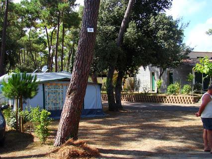 Camping Beausoleil 3 étoiles à Les Mathes