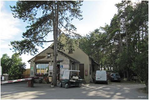 Camping Bois De La Justice 3 étoiles à Monnerville