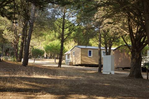 Camping Campeole Les Sirenes 3 étoiles à Saint Jean De Monts