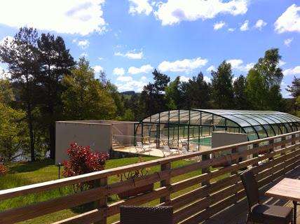 Camping Ceveo De Pierrefitte 3 étoiles à Beaumont Du Lac