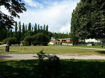 Camping De Nontron 2 étoiles à Saint-Martial-De-Valette