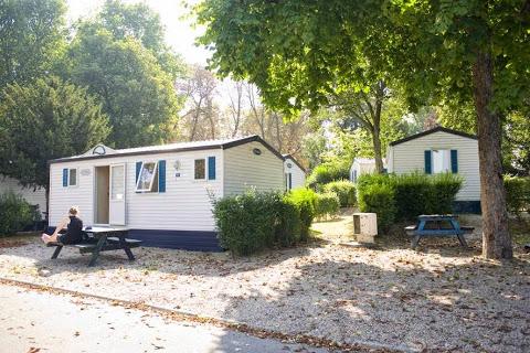 Camping De Paris Bois De Boulogne 4 étoiles à Paris