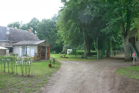Camping Des Cèdres 2 étoiles à Chouzy-Sur-Cisse
