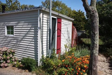 Camping domaine de kersial 3 toiles sarzeau location au camping et vacances sarzeau 56370 - Sarzeau office de tourisme ...