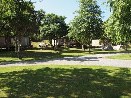 Camping du lac 5 toiles ondres location au camping et vacances ondres 40440 - Office de tourisme ondres ...