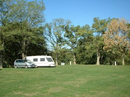 Camping Du Puy Rond 3 étoiles à Bressuire