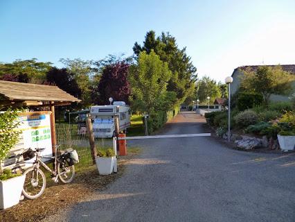 Camping Espibous 3 étoiles à Saint-Bertrand-De-Comminges