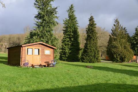 Camping Gite Et D'Ecouves 3 étoiles à Radon