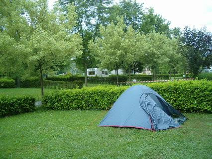 Camping Gîtes Du Stade 3 étoiles à Oloron-Sainte-Marie