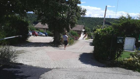 Camping  La Bissera 3 étoiles à Pommier-De-Beaurepaire