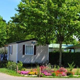 Camping La Bolee D Air 4 étoiles à Saint Vincent Sur Jard