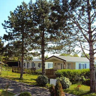 Camping La Foret  3 étoiles à Stella Plage