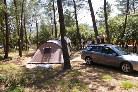 Camping La Garenne 3 étoiles à Bedoin