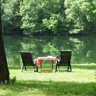 Camping La Roubine 5 étoiles à Vallon Pont D'Arc
