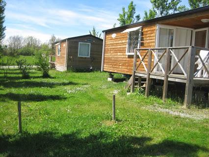 Camping Le Chemin Vert 2 étoiles à Saint-Lys
