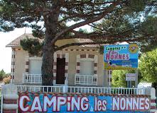 Camping Le S Ombrages 2 étoiles à Meschers