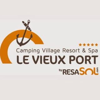 Camping Le Vieux Port 5 étoiles à Messanges