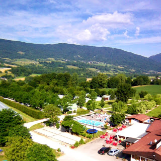 Camping les charmilles 3 toiles valli res location au camping et vacances valli res 74150 - Entraunes office tourisme ...