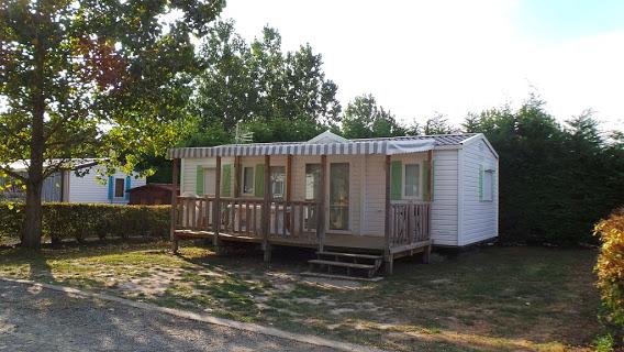 Camping Les Chênes Verts 3 étoiles à Bourgneuf-En-Retz