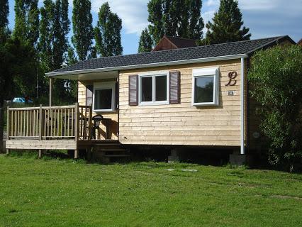 Camping Les Portes D'Alsace 3 étoiles à Saverne