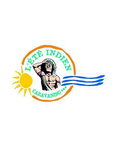 Camping L'Été Indien 4 étoiles à Wimereux