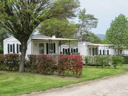 Camping Montmorency 3 étoiles à Bourbonne Les Bains