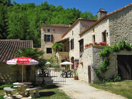 Camping Moulin De Laborde 3 étoiles à Montcabrier