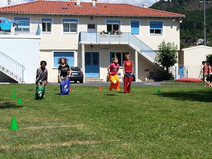 Camping Municipal D'Audinet 3 étoiles à Brives-Charensac