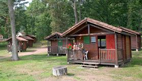 Camping Municipal Ramstein Plage 3 étoiles à Baerenthal
