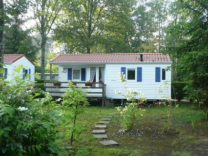 Camping Parc De Nibelle 4 étoiles à Nibelle