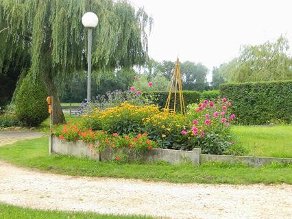 Camping Parici 3 étoiles à Châtillon-Sur-Cher