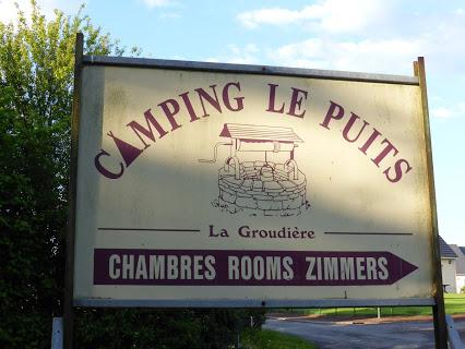 Camping Sarl Le Puits 2 étoiles à St Martin Des Besaces