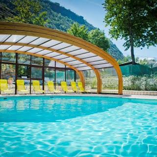 Camping Sas A La Rencontre Du Soleil 5 étoiles à Le Bourg D'Oisans