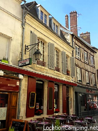 Maison compi gne monument historique compi gne 60200 pa00114633 - Location maison compiegne ...