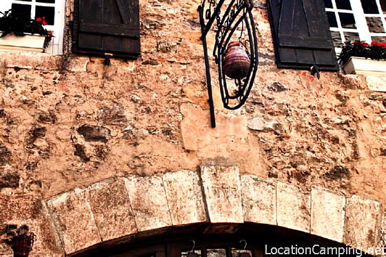 Maison tafanelli villefranche de conflent monument - Villefranche de conflent office de tourisme ...
