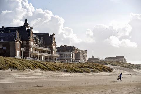 Office de tourisme berck sur mer 62600 camping et - Office de tourisme blonville sur mer ...