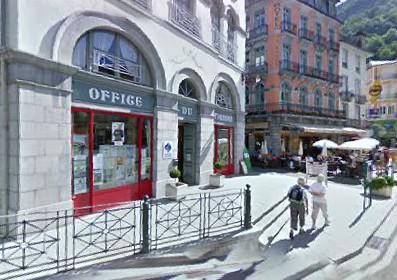 Office de tourisme cauterets 65110 camping et vacances cauterets - Office tourisme hautes pyrenees ...