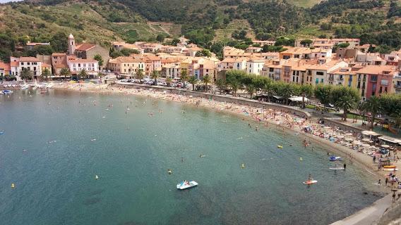 Office de tourisme collioure 66190 camping et vacances collioure - Office du tourisme de collioure ...