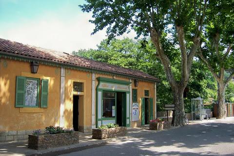 Office de tourisme collobri res 83610 camping et vacances collobri res - Office de tourisme du var ...