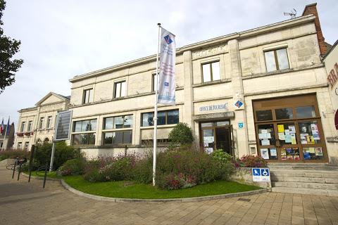 Office de tourisme de cosne sur loire - Office tourisme cosne sur loire ...