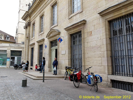 office de tourisme dijon