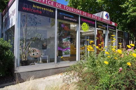 office de tourisme yffiniac
