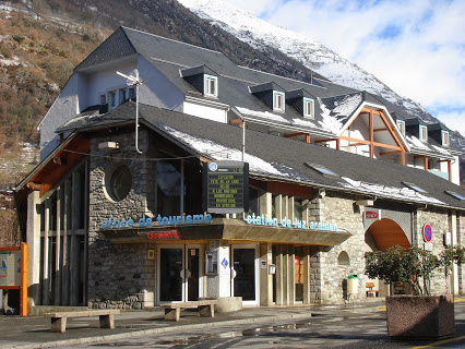 Office de tourisme luz saint sauveur 65120 camping et vacances luz saint sauveur - Office tourisme luz st sauveur ...