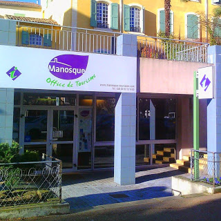 Office de tourisme manosque 4100 camping et vacances manosque - Office du tourisme ambert ...