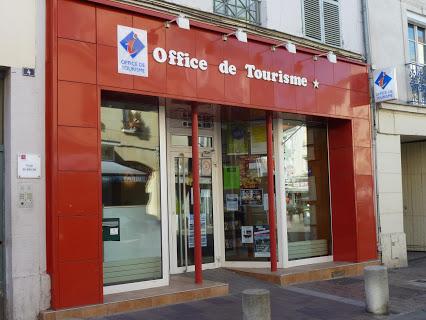 office de tourisme nanterre