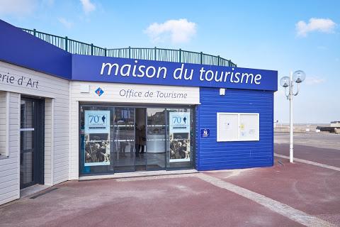 office de tourisme 14
