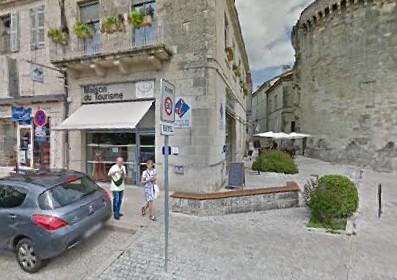 place francheville périgueux