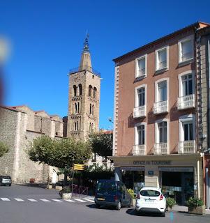 Office de tourisme prades 66500 camping et vacances prades - Office du tourisme pyrenees orientales ...