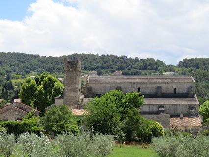 Office de tourisme vaison la romaine 84110 camping et vacances vaison la romaine - Office de tourisme du vaucluse ...
